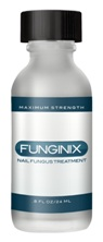 Funginix nail fungus topical treatment