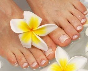 Homeopathic treatments for nail fungus